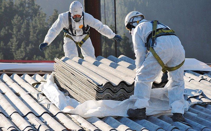 asbestos-cleaning